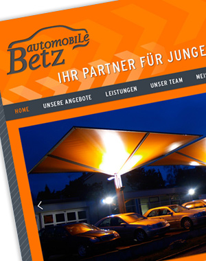 Betz Automobile